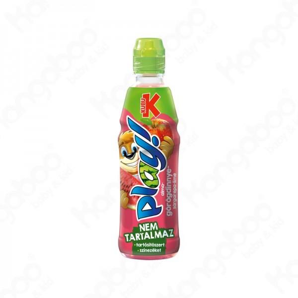 KUBU Play görögdinnye 0,4L