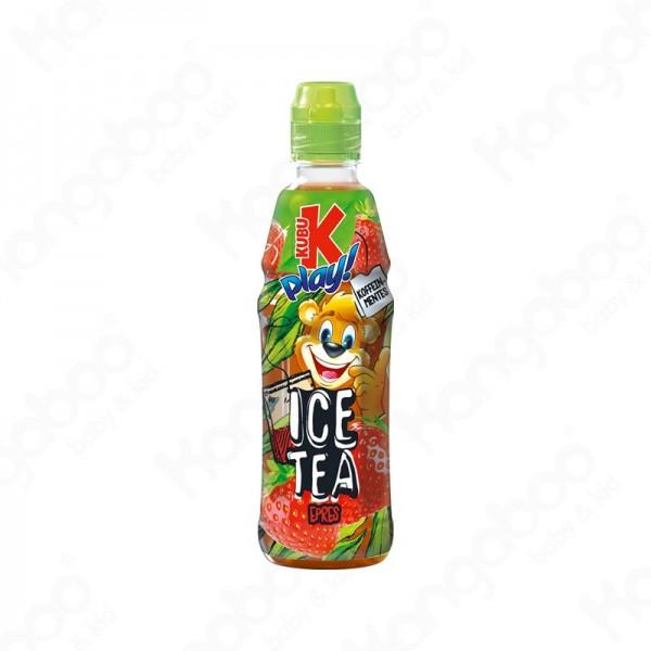 KUBU Play Ice Tea eper 0,4L