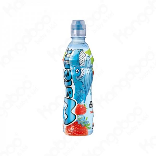 KUBU Waterrr eper 0,5L