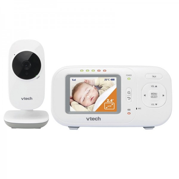 VTECH BM2251 kamerás babaőrző