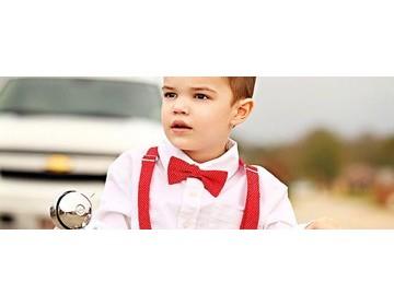 Öv, nadrágtartó, nyakkendő (5)
