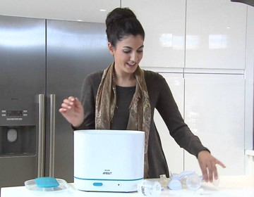 Elekromos gőzsterilizáló (13)
