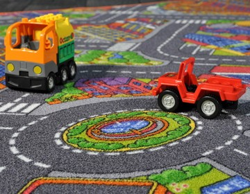 Szőnyeg, puzzleszőnyeg (12)